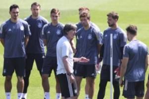 Fußball-EM: Deutschland - Portugal: Hopp oder top gegen Ronaldo und Co.