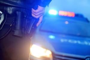Kriminalität: Ziemlich selten: Zoll bei Routinekontrolle überrascht
