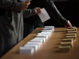 Regionalwahl in Frankreich: Das politische System erscheint vielen als korrupt und undemokratisch