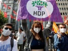 Türkei: Hinterhältiges Komplott, um die Nerven der Gesellschaft zu testen