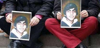 Türkei: Polizist wegen Todes von jüngstem Gezi-Opfer verurteilt