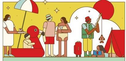 Ungeimpft im Urlaub: So schützen Sie sich auf Reisen vor Corona