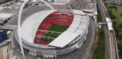 Fußball-EM: Uefa drängt London offenbar zu Quarantäneausnahmen für Finalspiele