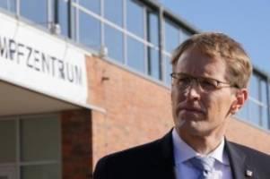 Regierung: Günther verteidigt Öffnungskurs in Corona-Pandemie