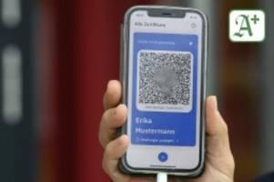 corona-pandemie: so lässt sich der digitale impfpass manipulieren