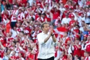 Fußball-EM: Dänen glauben ans Weiterkommen: Team kennt keine Limits