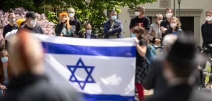 koalitionsfraktionen wollen antisemiten und rassisten von einbürgerung ausschließen