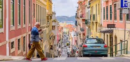 Lissabon im Lockdown – deshalb sollte Deutschland auf Portugal schauen
