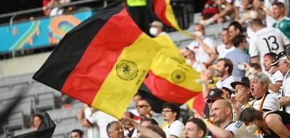 wegen delta-variante – deutsche fans sollen nicht zum finale nach london reisen