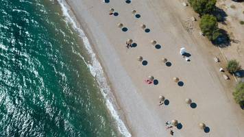 corona-einreisebeschränkungen: griechenland und fast ganz frankreich kein risikogebiet mehr