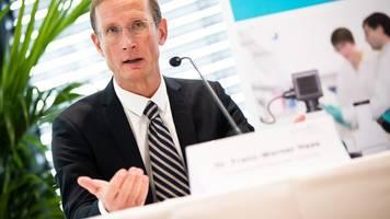 curevac-chef: impfstoff-wirksamkeit zu unrecht in kritik