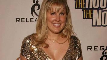 Heidi Ferrer (†50): Dawson's Creek-Autorin ist tot! Sie litt unter Long Covid