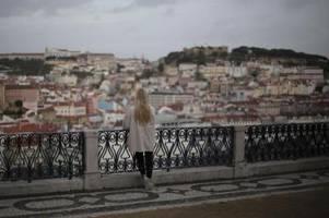 Coronavirus: Lissabon macht wegen der Delta-Variante dicht