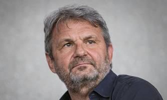 Bundesliga sperrte Jürgen Werner