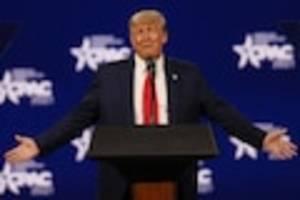 """ex-präsident im ruhestand - trump schreibt """"buch aller bücher"""", doch aus furcht vor seinen lügen kuschen die verleger"""