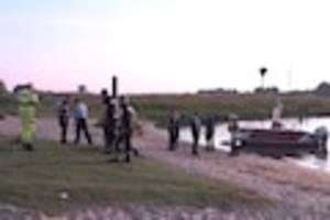 """Drei Mädchen vermutlich ertrunken - Die Todesfalle Rhein: """"Kinder am Ufer spielen lassen? Das ist reiner Wahnsinn"""""""