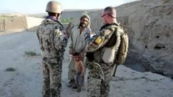 deutschland nimmt mehr afghanische ortskräfte auf