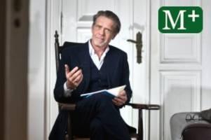 Politik auf der Couch: Armin Laschet: Vom knuffigen Kerlchen zum Staatsmann