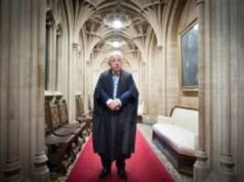 Großbritannien: John Bercow läuft zur Labour-Partei über