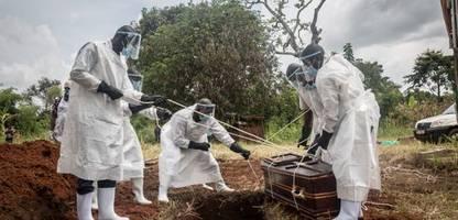 Corona in Afrika: Delta-Variante sorgt für Sauerstoffknappheit