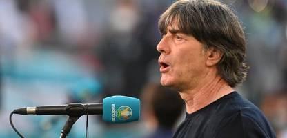 EM 2021 - Deutschland gegen Portugal: Warum Joachim Löw Veränderungen so scheut