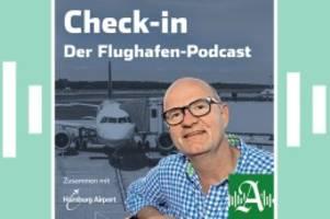 Flughafen Podcast: Die Frau, die den Flugplan des Airports gestaltet