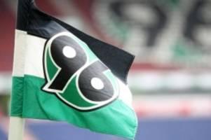 Fußball: Hannover 96 komplettiert Trainerteam: Hesse wird Assistent