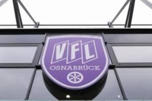 Fußball: VfL Osnabrück holt Itter aus der U23 des VfL Wolfsburg