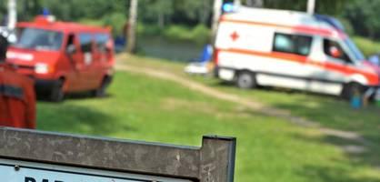 Große Hitze, viele Badeunfälle – Drei Menschen sterben, zwei werden vermisst