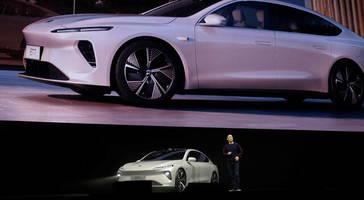 Umfrage: Ein schönes E-Auto aus China? Nicht für BMW-, Mercedes- und VW-Fahrer