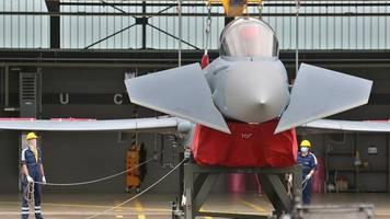 ungeklärte fragen: bundesrechnungshof sieht projekt für luftkampfsystem fcas kritisch