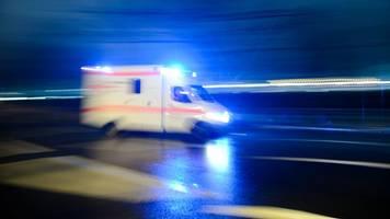 55-jähriger Autofahrer stirbt in der Altmark