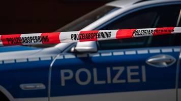 Hoher Schaden nach Flucht vor Verkehrskontrolle in Schwaben