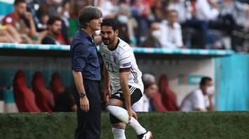 Nationalmannschaft - Löw gibt Entwarnung: Verletzungen wohl nichts Dramatisches