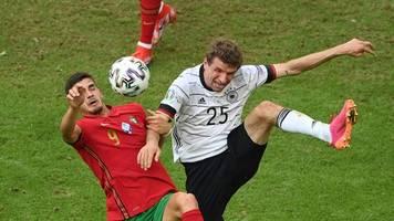 Zitate: Stimmen zum EM-Spiel Deutschland gegen Portugal