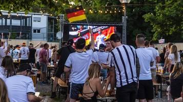 EM 2021 | Fußball-News: EM-Boom für deutsche Unternehmen bleibt aus