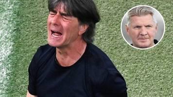 Effenberg: Das größte Problem im deutschen Fußball wird Löw nicht mehr lösen