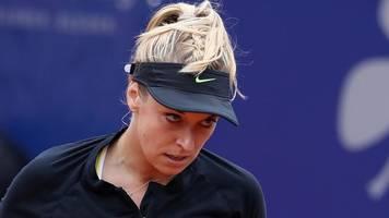Nach schwerer Knieverletzung - Lisicki: Feuer für Tennis ist immer noch vorhanden