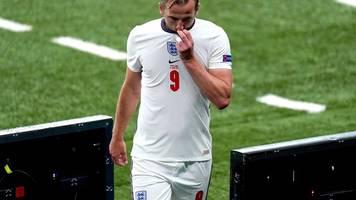 Nullnummer in Wembley: Frustrierte Engländer - Schottland darf träumen