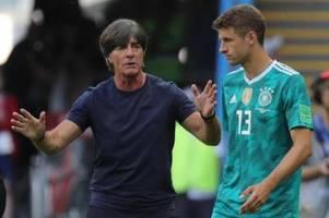 Deutscher Kader: Diese Spieler sind bei der Fußball-EM 2021 dabei