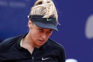 lisicki: feuer für tennis ist immer noch vorhanden