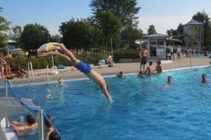 Bayreuth will Sicherheitsdienst für Schwimmbad einsetzen