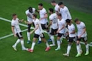 """Stimmen zum 4:2-Erfolg - DFB-Team im Party-Modus gegen Portugal: """"Da geht mir schon wieder einer ab"""""""