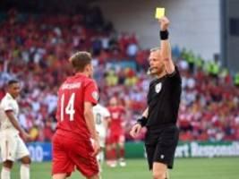 Fußball-EM: Was passiert mit den Dritten?