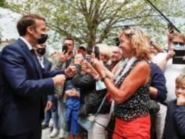 Frankreich: Testlauf für die Präsidentschaftswahl