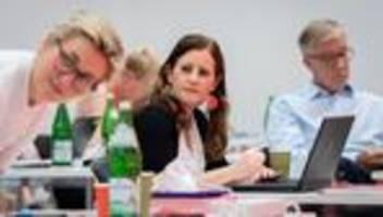 Parteitag der Linken: Die Überwindung der Nato bleibt der Klassiker