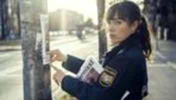 Polizeiruf 110 München: Die Männer sind ja viel ängstlicher als die Frauen