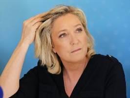 Stimmungstest in Frankreich: Dämpfer für Le Pen bei Regionalwahlen