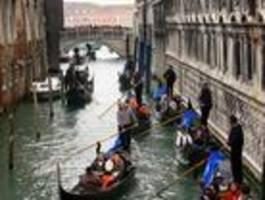 Italien vermisst Touristen aus Übersee