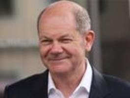 Warum Olaf Scholz' Nachbarn seinem Personenschutz Hausverbot erteilen wollten